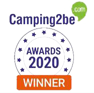 Camping2be Awards
